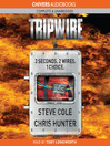 Tripwire (MP3): Tripwire Series, Book 1